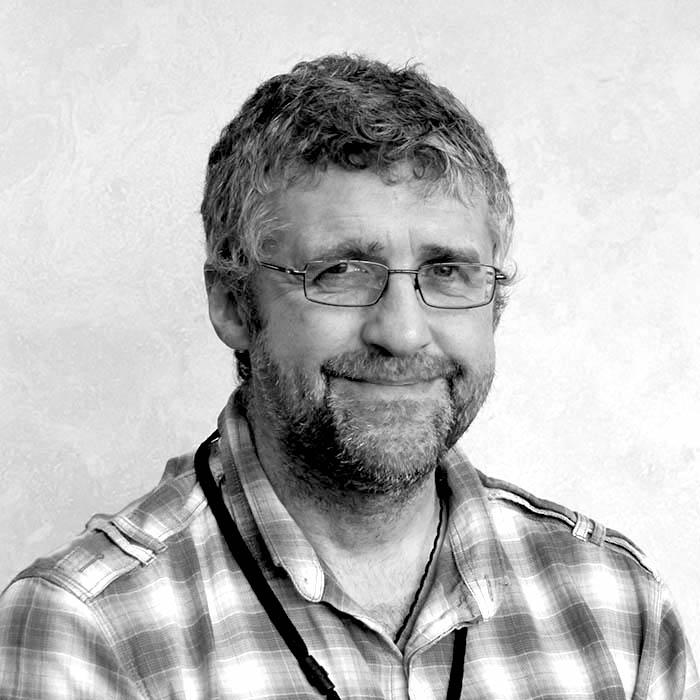 Dr Steve Atkins